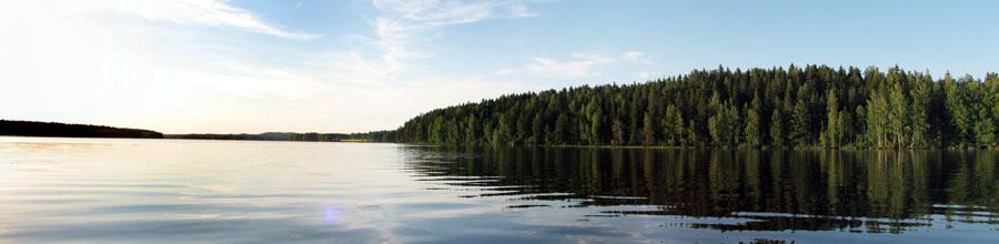 Bild från Finland