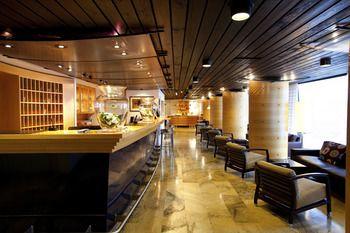 Bild från Centro Hotel Turku, Hotell i Finland