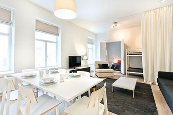 Bild från Forenom Premium Apartments Turku City, Hotell i Finland