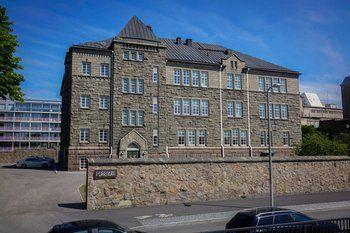 Bild från Forenom Serviced Apartments Turku Kakolanmäki, Hotell i Finland