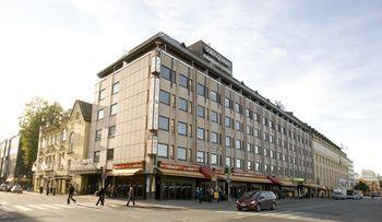 Bild från Original Sokos Hotel Hamburger Börs, Hotell i Finland