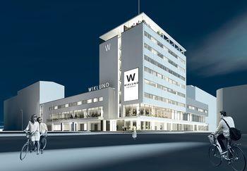 Bild från Original Sokos Hotel Wiklund, Hotell i Finland