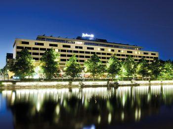 Bild från Radisson Blu Marina Palace Hotel, Turku, Hotell i Finland