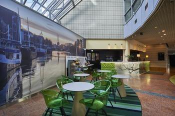 Bild från Scandic Turku, Hotell i Finland