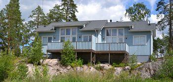 Bild från Espoo Sun Cottages, Hotell i Finland