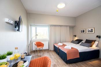 Bild från Forenom Aparthotel Espoo Leppävaara, Hotell i Finland