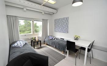 Bild från Forenom Espoo Kivenlahti Hostel, Hotell i Finland