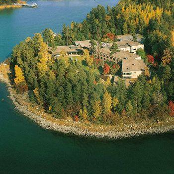 Bild från Hotel Hanasaari, Hotell i Finland