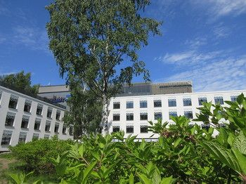 Bild från Radisson Blu Hotel, Espoo, Hotell i Finland