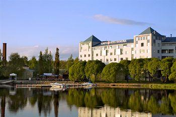 Bild från Original Sokos Hotel Vaakuna, Hotell i Finland