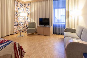 Bild från Scandic Hämeenlinna City, Hotell i Finland