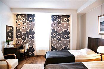 Bild från Hotel Emilia, Hotell i Finland