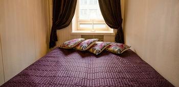Bild från 4 Pillows Apartments, Hotell i Finland