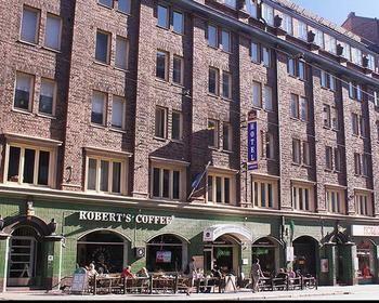 Bild från Best Western Hotel Carlton, Hotell i Finland