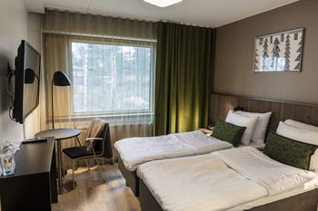 Bild från Best Western Hotel Rantapuisto, Hotell i Finland