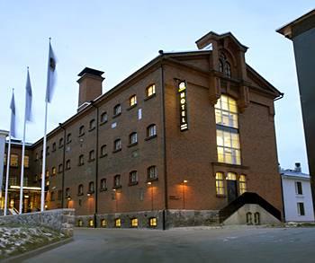 Bild från Best Western Premier Hotel Katajanokka, Hotell i Finland