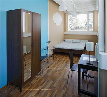 Bild från CheapSleep Hostel Helsinki, Hotell i Finland