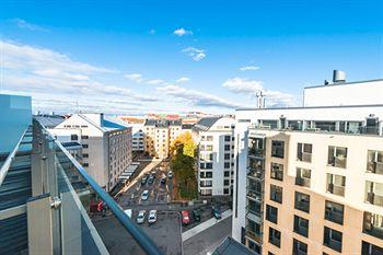 Bild från Citykoti Downtown Suites & Penthouse, Hotell i Finland