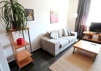 Bild från Comodo Apartments Helsinki East, Hotell i Finland