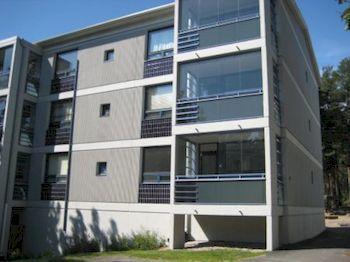 Bild från Comodo Apartments Helsinki North, Hotell i Finland