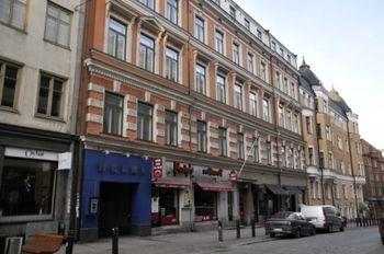 Bild från Compact Room in the Heart of Helsinki, Hotell i Finland