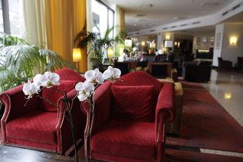 Bild från Crowne Plaza Helsinki, Hotell i Finland