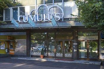 Bild från Cumulus Kallio Helsinki, Hotell i Finland