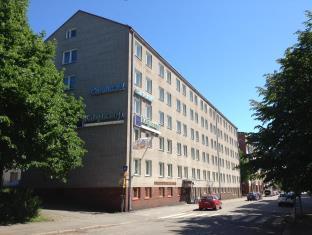 Bild från Eurohostel - Helsinki, Hotell i Finland