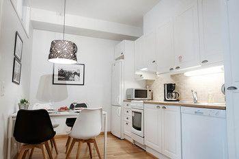 Bild från Forenom Apartments Helsinki Kamppi, Hotell i Finland