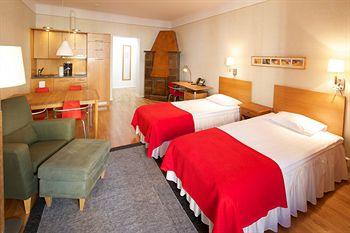 Bild från Hellsten Helsinki Parliament, Hotell i Finland