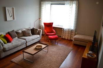 Bild från Helsinki Apartment, Hotell i Finland
