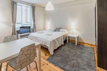 Bild från Helsinki Budget Apartments, Hotell i Finland