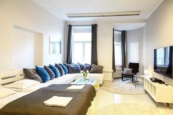 Bild från Helsinki Central Apartments, Hotell i Finland