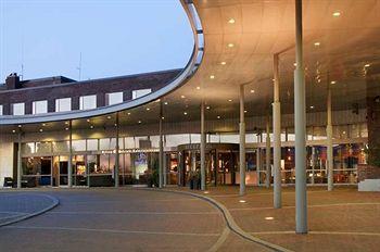 Bild från Hilton Helsinki Kalastajatorppa, Hotell i Finland