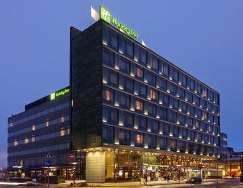 Bild från Holiday Inn Helsinki City Centre, Hotell i Finland