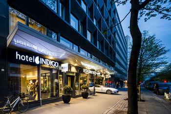 Bild från Hotel Indigo Helsinki - Boulevard, Hotell i Finland