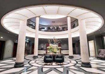 Bild från Hotel Kamp, Hotell i Finland