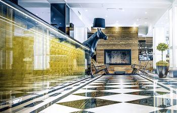 Bild från Hotel Lilla Roberts, Hotell i Finland