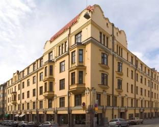 Bild från 2ndhomes Helsinki Penthouse Ullanlinna 2, Hotell i Finland