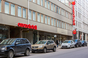 Bild från Omena Hotel Helsinki Lonnrotinkatu, Hotell i Finland