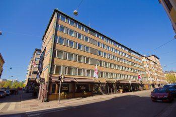 Bild från Original Sokos Hotel Albert, Hotell i Finland