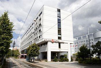 Bild från Original Sokos Hotel Pasila, Hotell i Finland