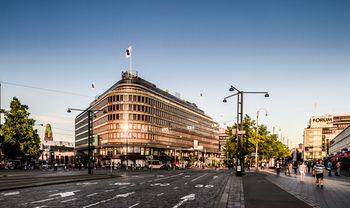 Bild från Original Sokos Hotel Vaakuna Helsinki, Hotell i Finland