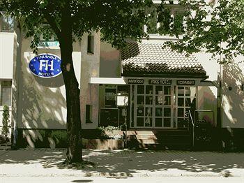 Bild från Park Hotel Kapyla, Hotell i Finland