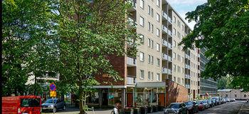 Bild från SATO HotelHome Kamppi, Hotell i Finland
