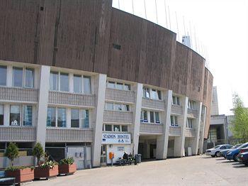 Bild från Stadion Hostel, Hotell i Finland