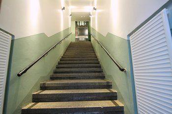 Bild från Two Bedroom Apartment in Helsinki, Albertinkatu 31, Hotell i Finland