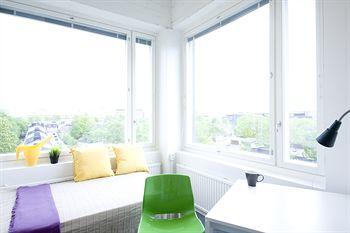 Bild från Vuokrahuone Vallila - Hostel, Hotell i Finland