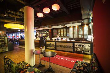 Bild från Original Sokos Hotel Koljonvirta, Hotell i Finland