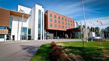 Bild från Santa's Resort & Spa Hotel Sani, Hotell i Finland
